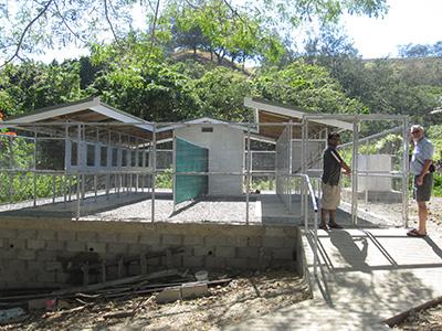Monuriki Kula Eco Park Facility