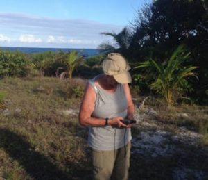 Cyclura nubila caymanensis